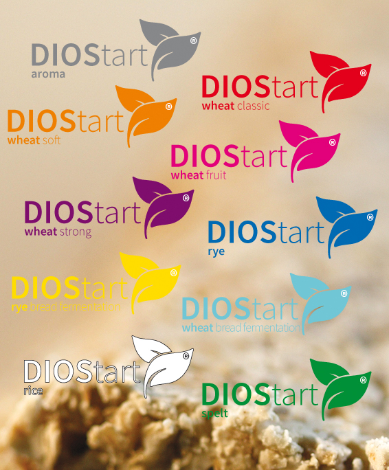 DIOStart in organic quality