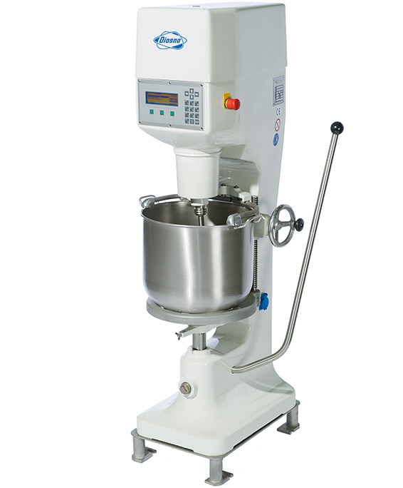 Stirrer and beating machine RS 32