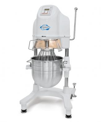 PLANETARY MIXERS FOR 20-60 L