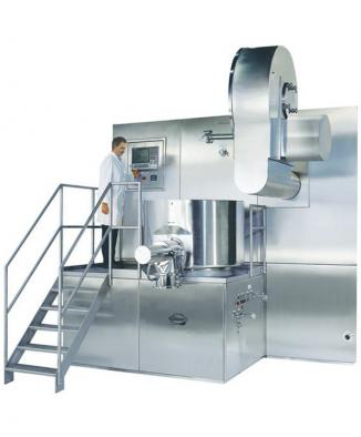 Single Pot Processor VAC 150-2000