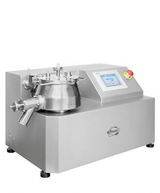 Laboratory Mixer- Granulator P 1-6